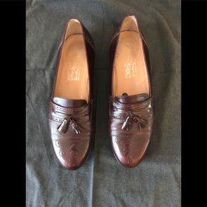 Ferragamo men's shoes